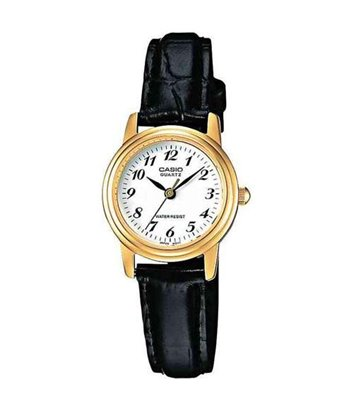 Часы Casio Collection LTP-1236PGL-7BEF
