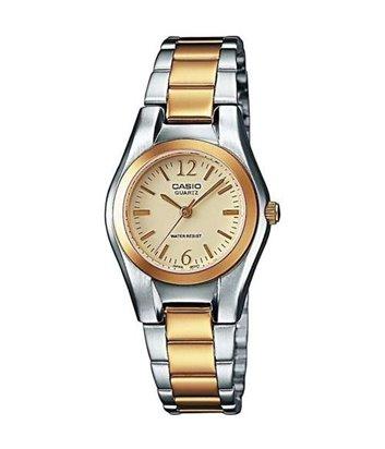 Часы Casio Collection LTP-1280PSG-9AEF