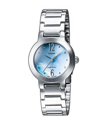 Часы Casio Collection LTP-1282PD-2AEF