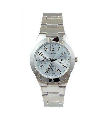 Часы Casio Collection LTP-2069D-2A2VEF