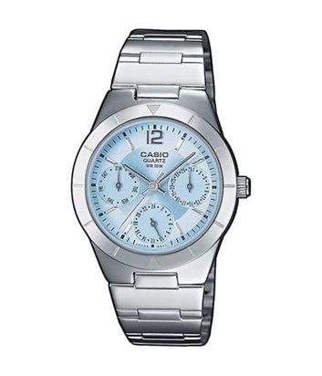 Часы Casio Collection LTP-2069D-2AVEF