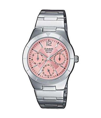 Часы Casio Collection LTP-2069D-4AVEF