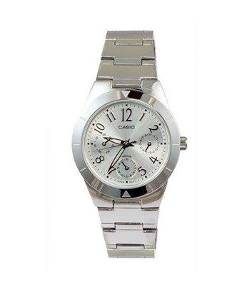 Часы Casio Collection LTP-2069D-7A2VEF
