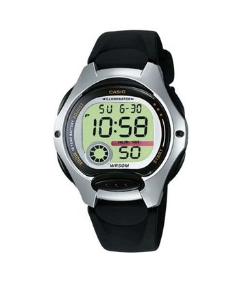 Часы Casio Collection LW-200-1AVEF