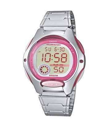 Часы Casio Collection LW-200D-4AVEF