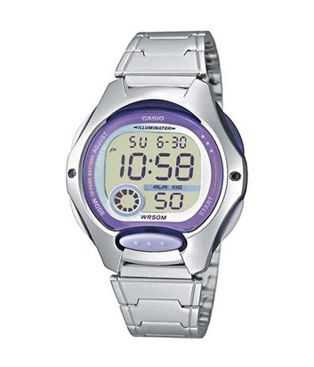 Часы Casio Collection LW-200D-6AVEF