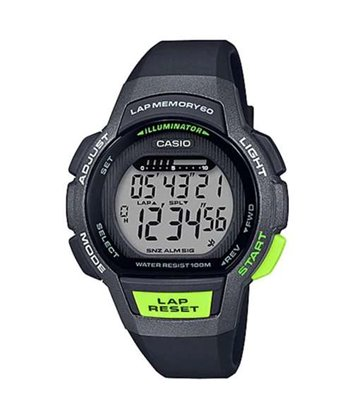 Часы Casio Sports LWS-1000H-1AVEF
