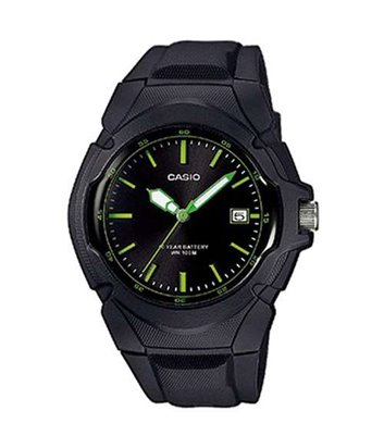 Часы Casio Collection LX-610-1AVEF