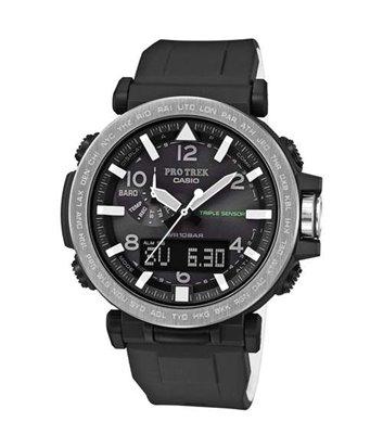 Часы Casio Pro-Trek PRG-650-1ER