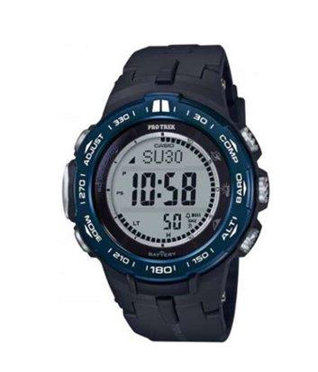 Часы Casio Pro-Trek PRW-3100YB-1ER