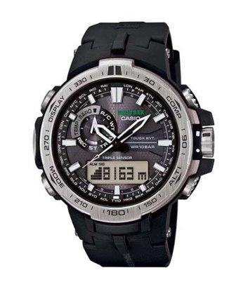 Часы Casio Pro-Trek PRW-6000-1ER