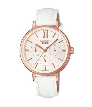 Часы Casio Sheen SHE-3064PGL-7AUER