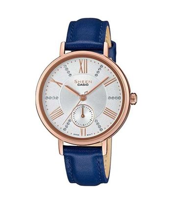 Часы Casio Sheen SHE-3066PGL-7AUEF