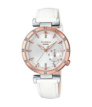 Часы Casio Sheen SHE-4051PGL-7AUER