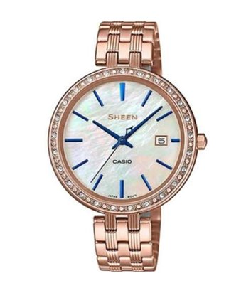 Часы Casio Collection SHE-4052PG-2AUEF