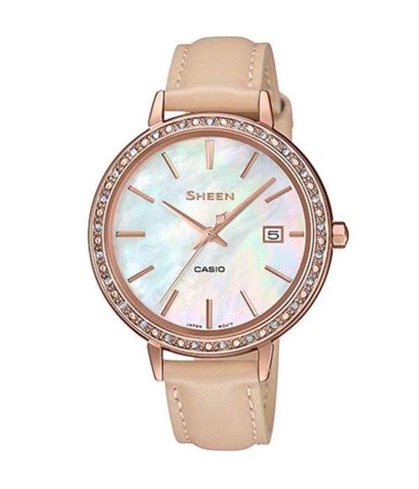 Часы Casio Sheen SHE-4052PGL-7BUEF