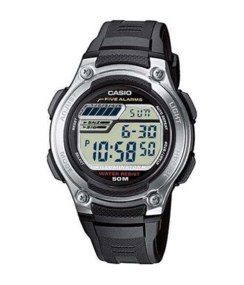 Часы Casio Collection W-212H-1AVES
