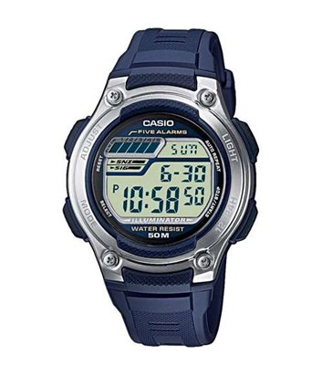 Часы Casio Collection W-212H-2AVEF