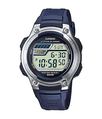 Часы Casio Collection W-212H-2AVES