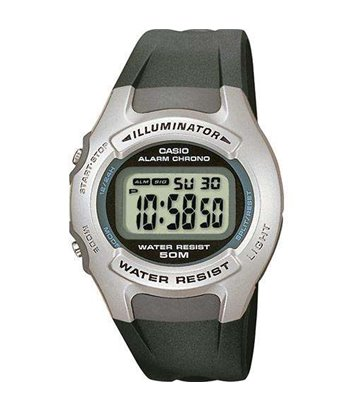 Часы Casio Collection W-42H-1AVES