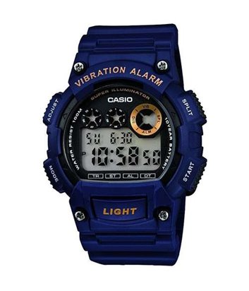 Часы Casio Collection W-735H-2AVEF