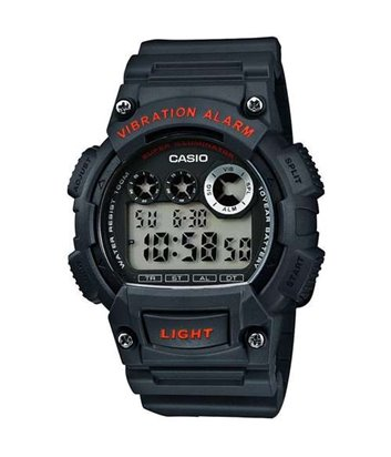Часы Casio Collection W-735H-8AVEF