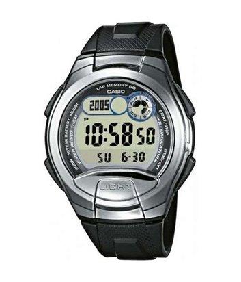 Часы Casio Sports W-752-1AVEF