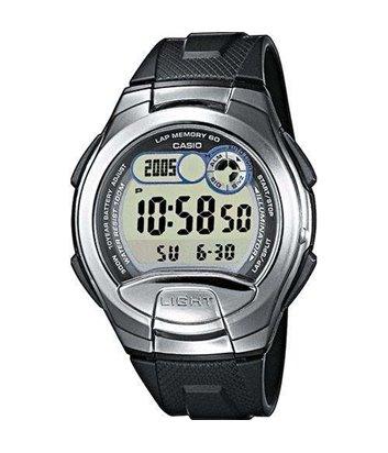 Часы Casio Sports W-752-1AVES
