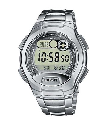 Часы Casio Sports W-752D-1AVES