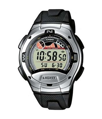 Часы Casio Collection W-753-1AVEF