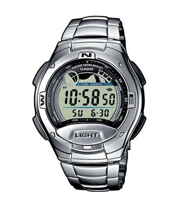 Часы Casio Collection W-753D-1AVEF