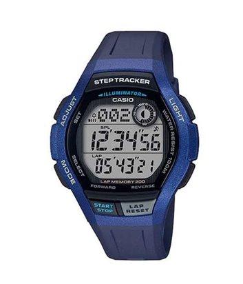 Часы Casio Sports WS-2000H-2AVEF