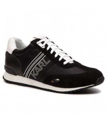 Мужские кроссовки Karl Lagerfeld KL51926 черные