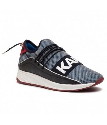 Мужские кроссовки Karl Lagerfeld KL51144 синие