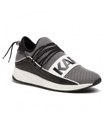 Мужские кроссовки Karl Lagerfeld KL51144 черные