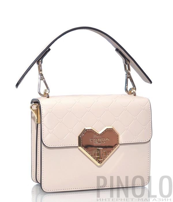 65218733f281 Лаковая сумка-клатч через плечо Miss Sixty черная - купить в Киеве и Украине  в Интернет-магазине PINOLO
