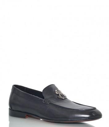 Кожаные туфли Mario Bruni 247 черные