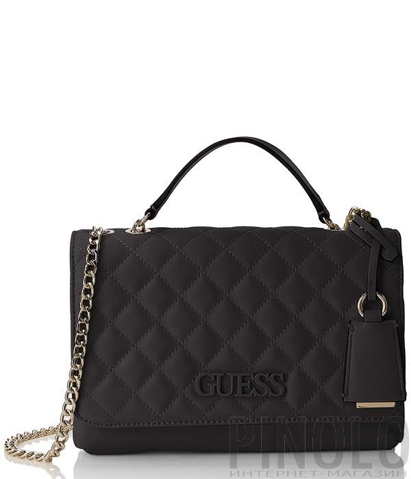 df2166dd2961 Черная сумка Furla Belvedere 1008051 в мелкозернистой коже - купить в  Интернет-магазине PINOLO