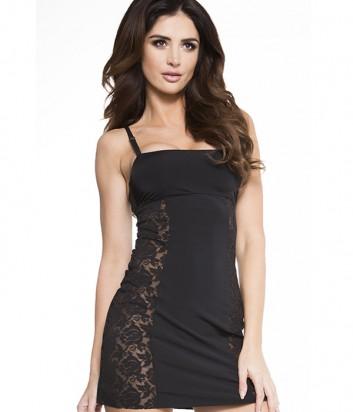 Комбинация под платье Julimex Honey черная