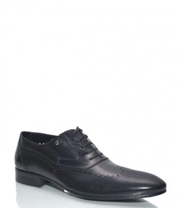 Кожаные туфли Mario Bruni 60741 черные