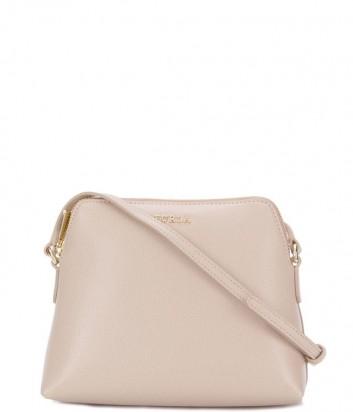 Набор матрешка Furla Boheme 1006703 бежевая сумка и две цветные косметички