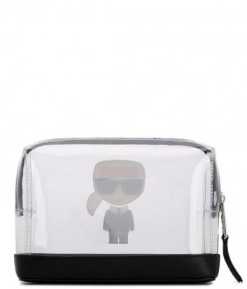 Прозрачная косметичка Karl Lagerfeld 91KW3215