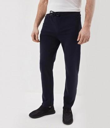 Спортивные штаны Karl Lagerfeld 705014 синие