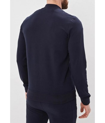 Олимпийка Karl Lagerfeld 705013 синяя