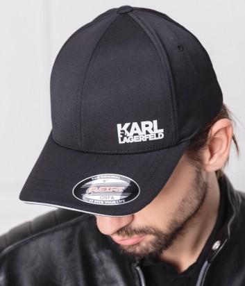 Кепка Karl Lagerfeld 805613 черная