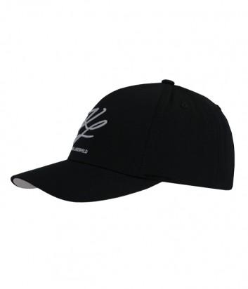 Кепка Karl Lagerfeld 805614 черная