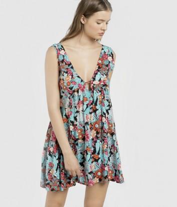 Платье Gisela 22059 с цветочным принтом