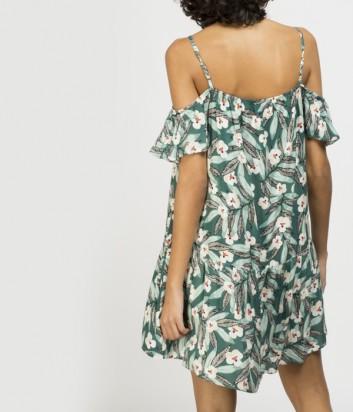 Пляжное платье Gisela 22054 с принтом