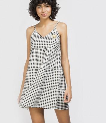 Платье Gisela 21592 с принтом