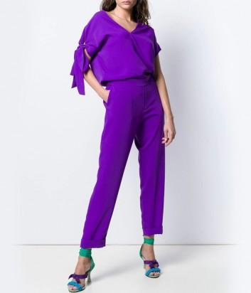 Комбинезон P.A.R.O.S.H. Pantery 790084 фиолетовый